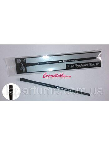 Кисть Malva Cosmetics - Flat Eyeliner Brush №24 M-309