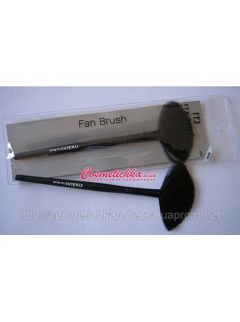 Кисть Malva Cosmetics - Fan brush №04 M-309