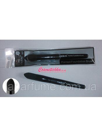Кисть Malva Cosmetics - Pointed Foundation Brush №27 M-309