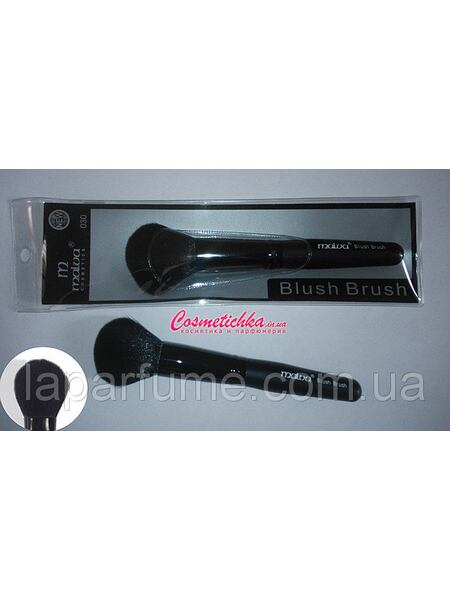 Кисть Malva Cosmetics - Blush Brush №30 M-309