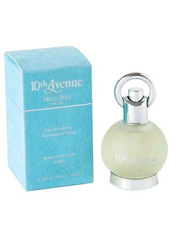 10th Avenue Nice Blue Pour Femme