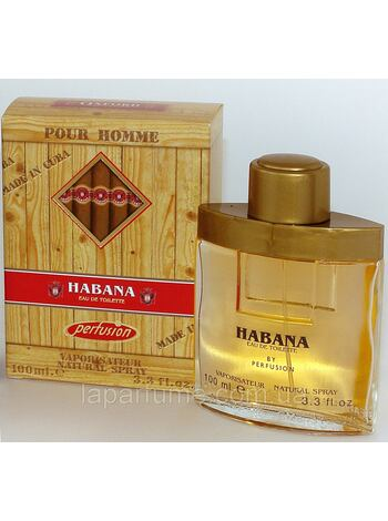 Habana Perfusion Oxford 100ml