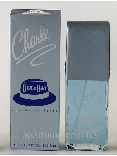 Charle Blue hat 100ml
