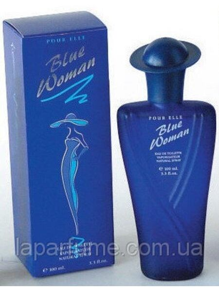 Blue Woman Beautimatic 50ml