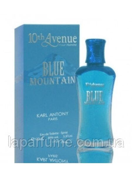 10th Avenue Blue Mountain