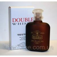Double Whisky Tester 100ml