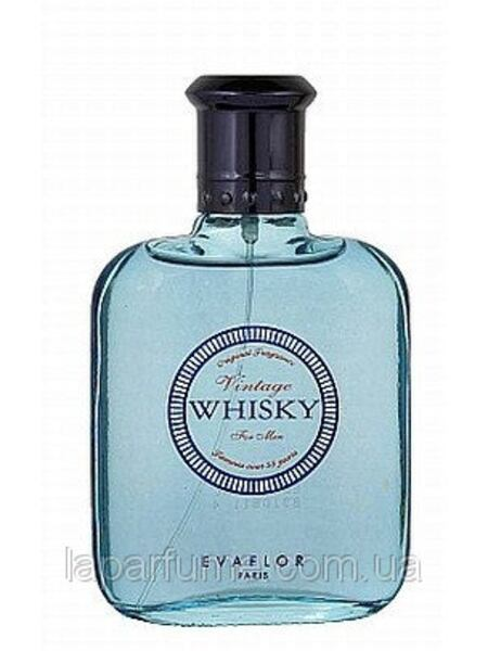 Whisky Vintage Tester 100ml