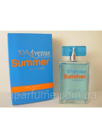 10th Avenue Summer Pour Homme