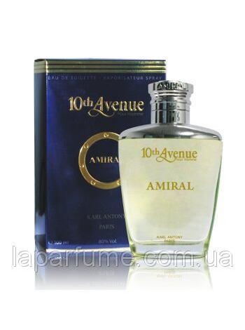 10th Avenue Amiral Pour Homme