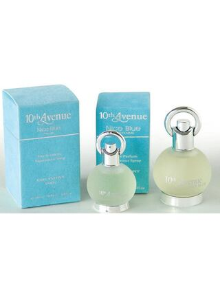 10th Avenue Nice Blue Pour Femme 100ml