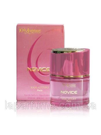 10th Avenue Novice Pour Femme