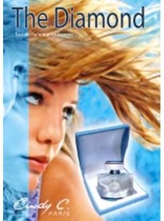 The Diamond Cindy C. 40 ml