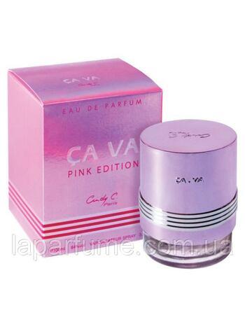 GA VA Pink Tester Cindy C. 50ml