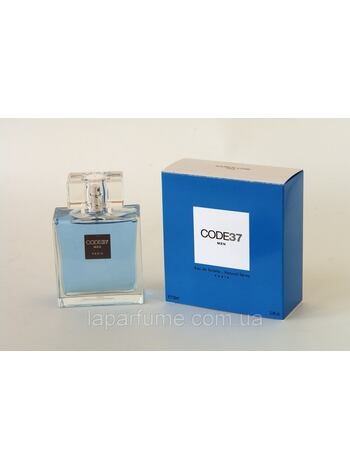 CODE 37 Karen Low 100ml