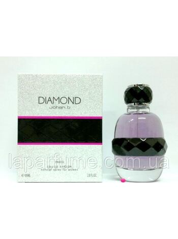 Diamond Johan.B 85ml