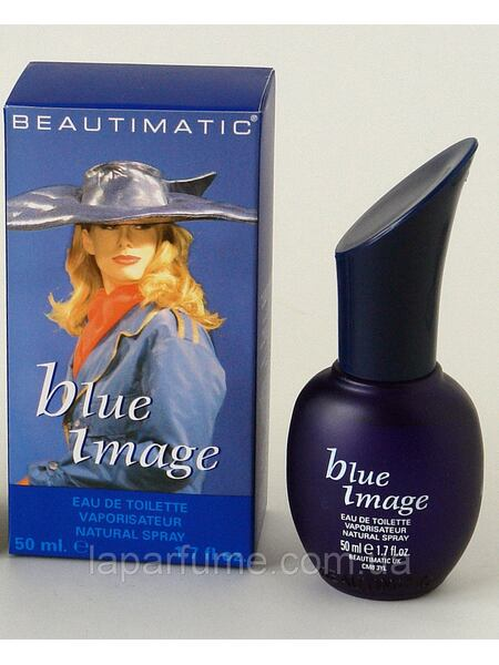Beautimatic Blue Image 50ml