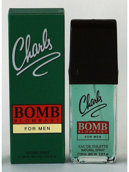 Charle Bomb Blombast 100ml