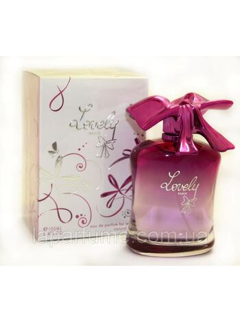 Lovely for Woman 100ml