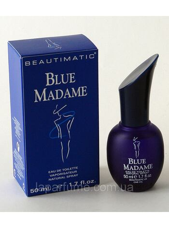 Blue Madame Beautimatic 50ml