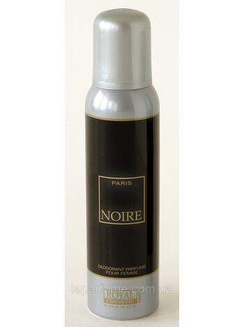 Дезодорант Noire 150ml Royal Cosmetic