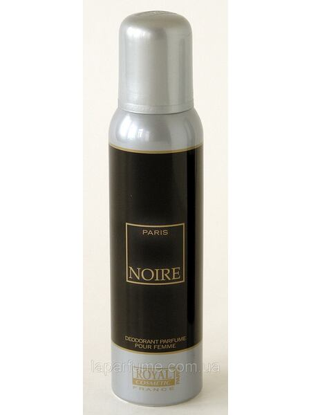 Дезодорант Noire 150ml Royal Cosmetic
