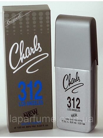 Charle 312 Los Angeles 100ml