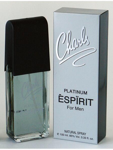 Charle Espirit Platinum 100ml