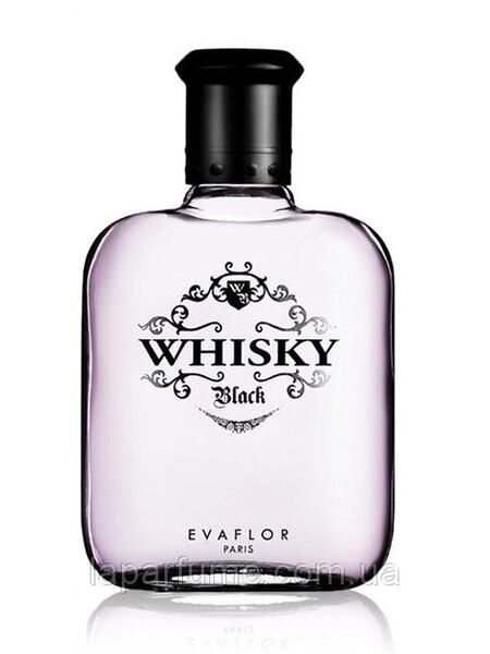 Whisky Black Tester 100ml