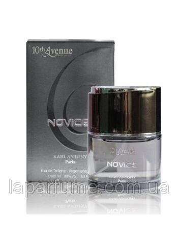 10th Avenue Novice Pour Homme
