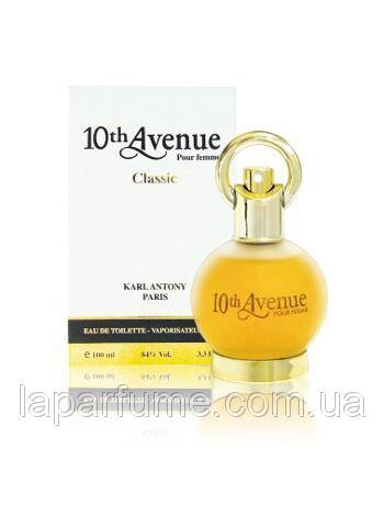 10th Avenue Classic Pour Femme