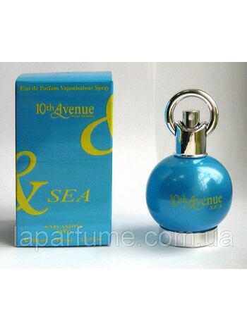10th Avenue Sea Pour Femme