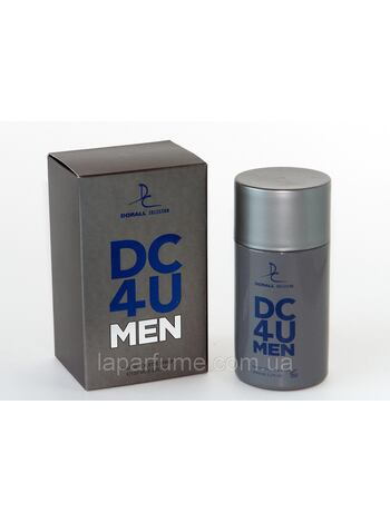 Dorall Collection DC 4U Men