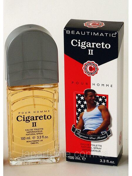 Beautimatic Cigareto 2