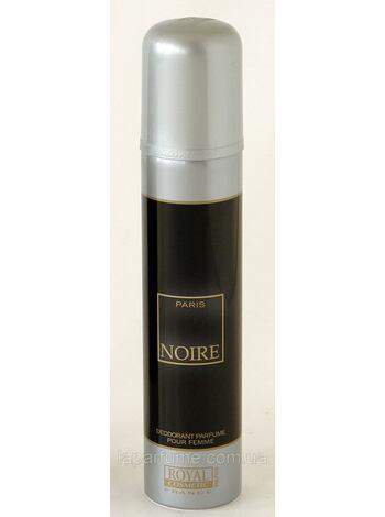Дезодорант Noire 75ml Royal Cosmetic