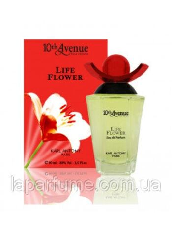 10th Avenue Life Flower 90ml