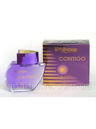 10th Avenue Contigo Pour Femme