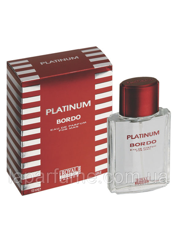Platinum Bordo 100ml