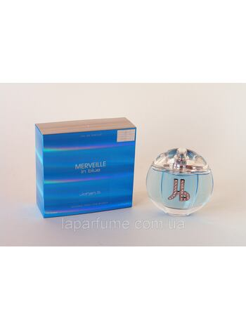 Merveille in Blue Johan B. 100ml