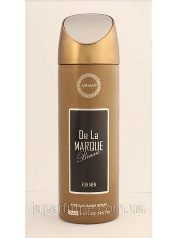 De La Marque Brune дезодорант Armaf