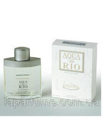 Oxford Aqua di Rio