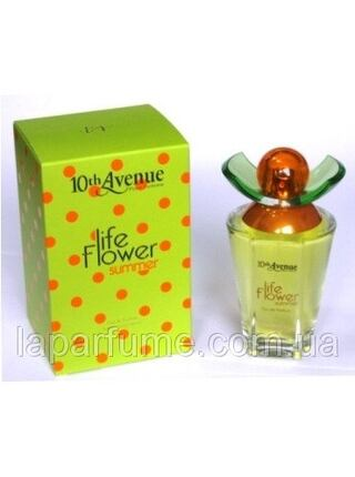 10th Avenue Life Flower Summer 90ml