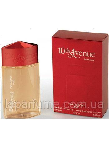 10th Avenue Pour Homme