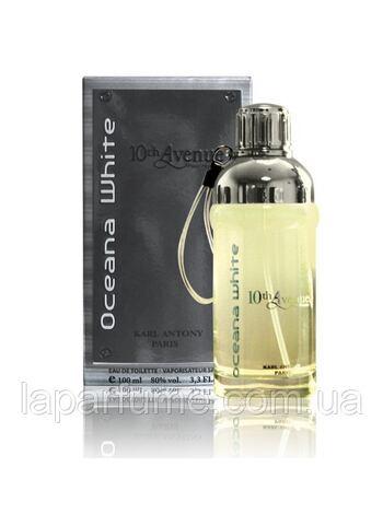 10th Avenue Oceana White (Notte White) Pour Homme