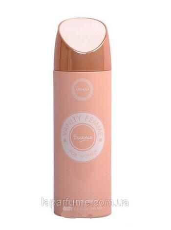 Vanity Essence дезодорант Armaf