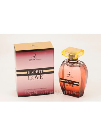 Dorall Collection Esprit love