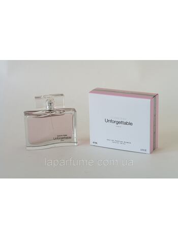 Unforgrttable 70ml