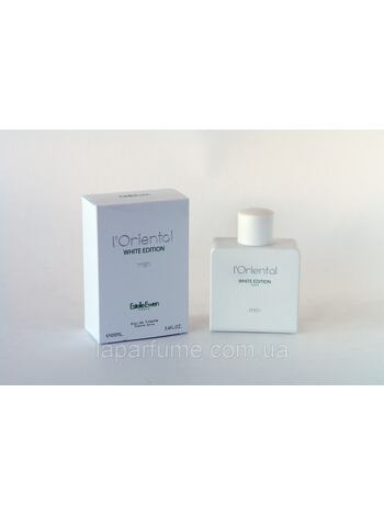 L'Oriental White Edition Estelle Ewen 100ml