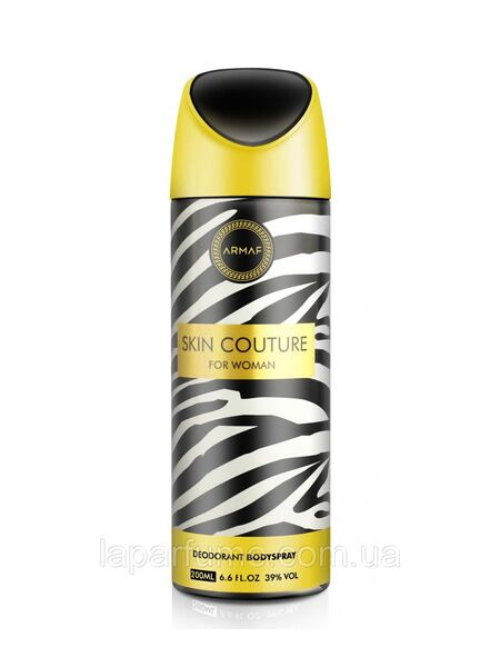 Skin Couture дезодорант Armaf
