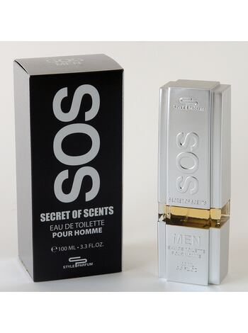 SoS Secret of Scent 100ml