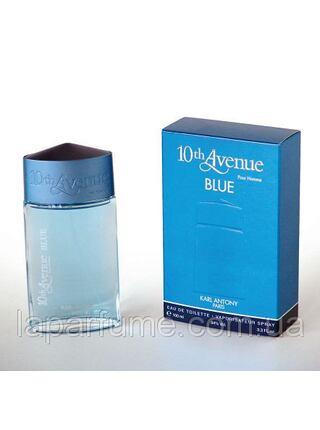 10th Avenue Blue Pour Homme